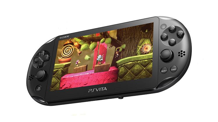 Хватит ждать PlayStation Vita 2 — Sony покончила с портативным рынком