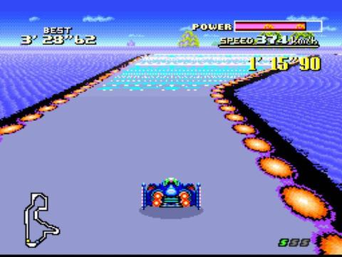 Как работал графический чип Super Nintendo: руководство по Super PPU - 13