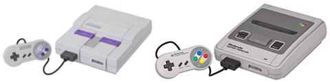 Как работал графический чип Super Nintendo: руководство по Super PPU - 3