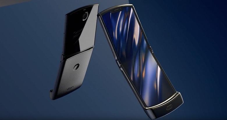 Культовый американский бренд вернётся в сегмент флагманских смартфонов