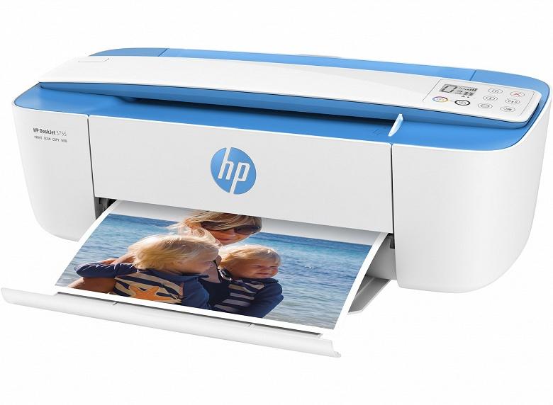 Мировой рынок принтеров, МФУ и копиров за год увеличился на 1,1%
