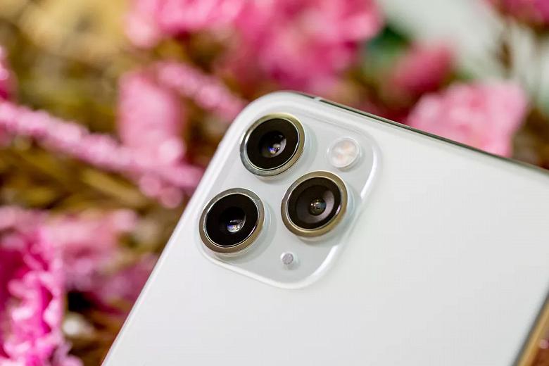 Оказывается, iPhone 11 Pro следит за пользователями в обход запретов