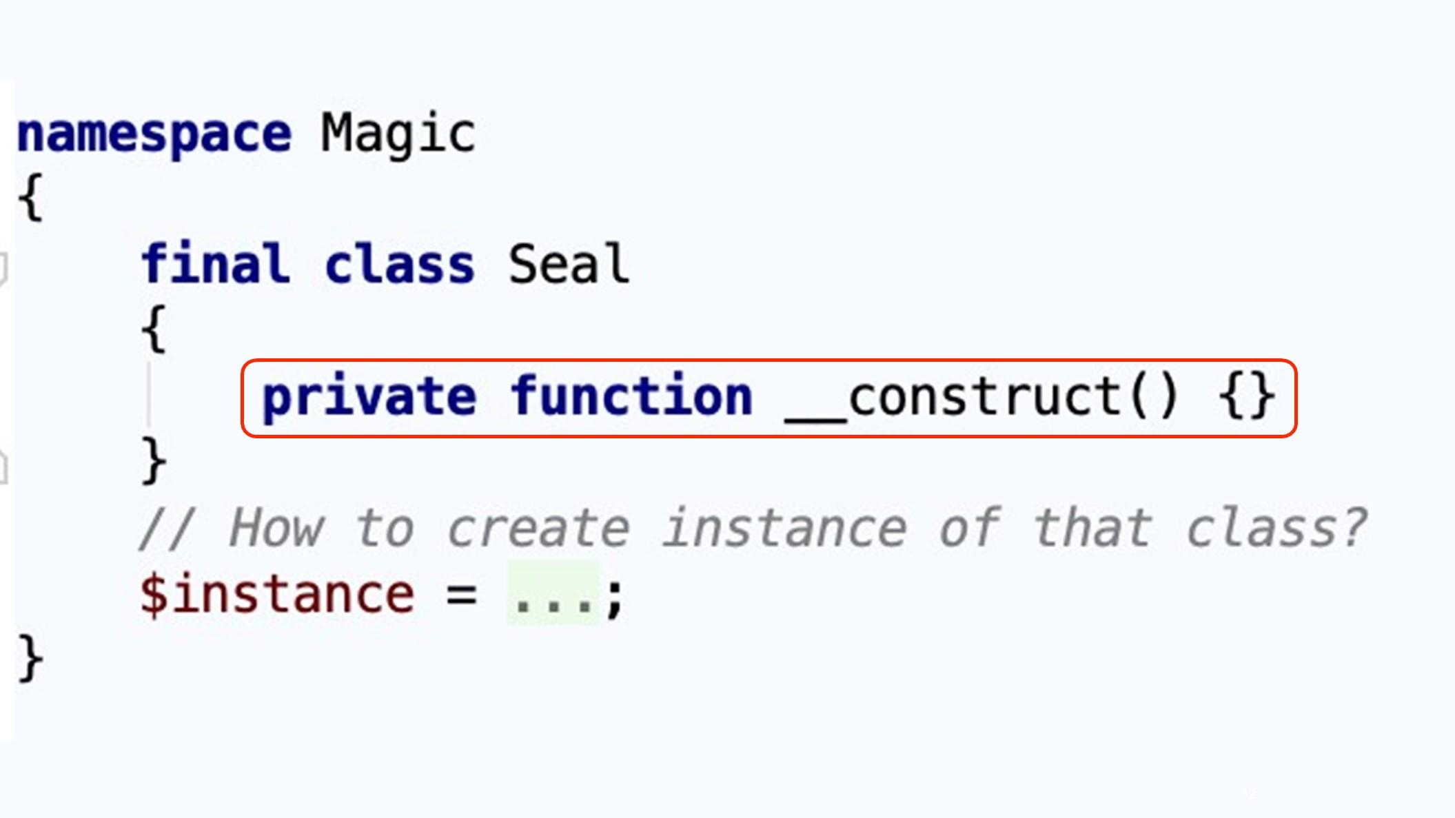 Школа магии PHP - 10