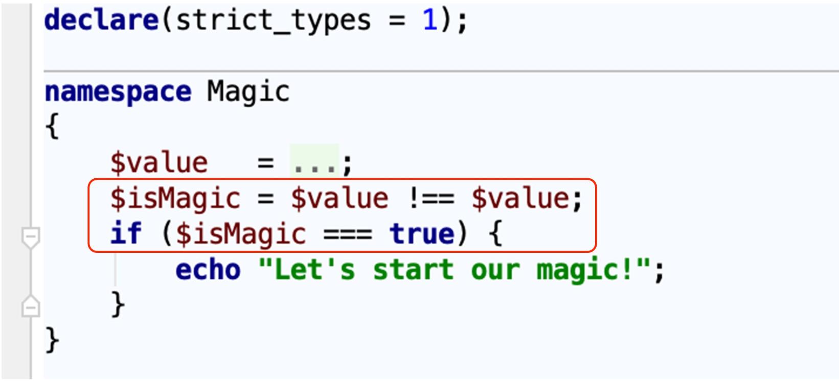 Школа магии PHP - 2
