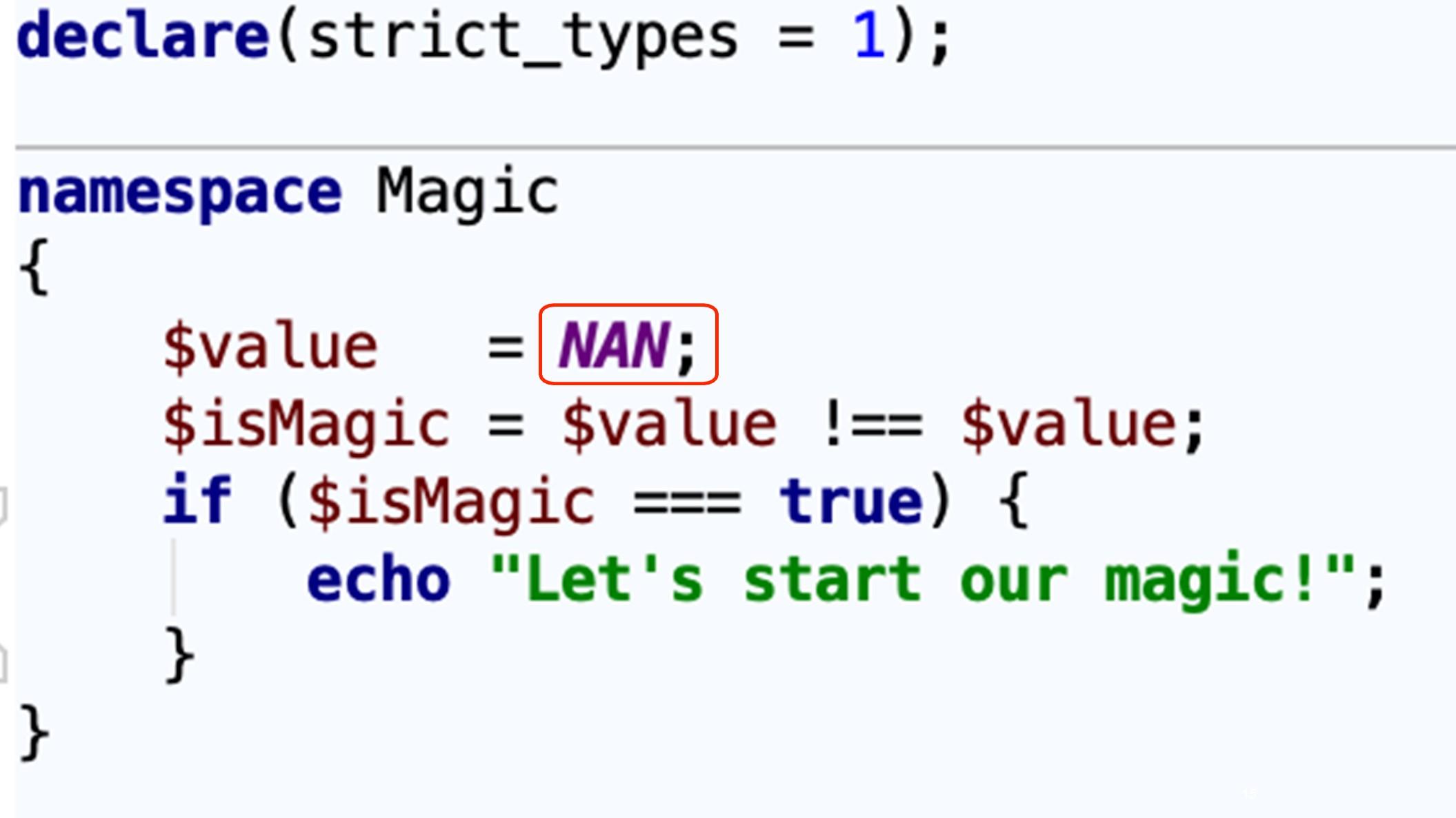 Школа магии PHP - 3