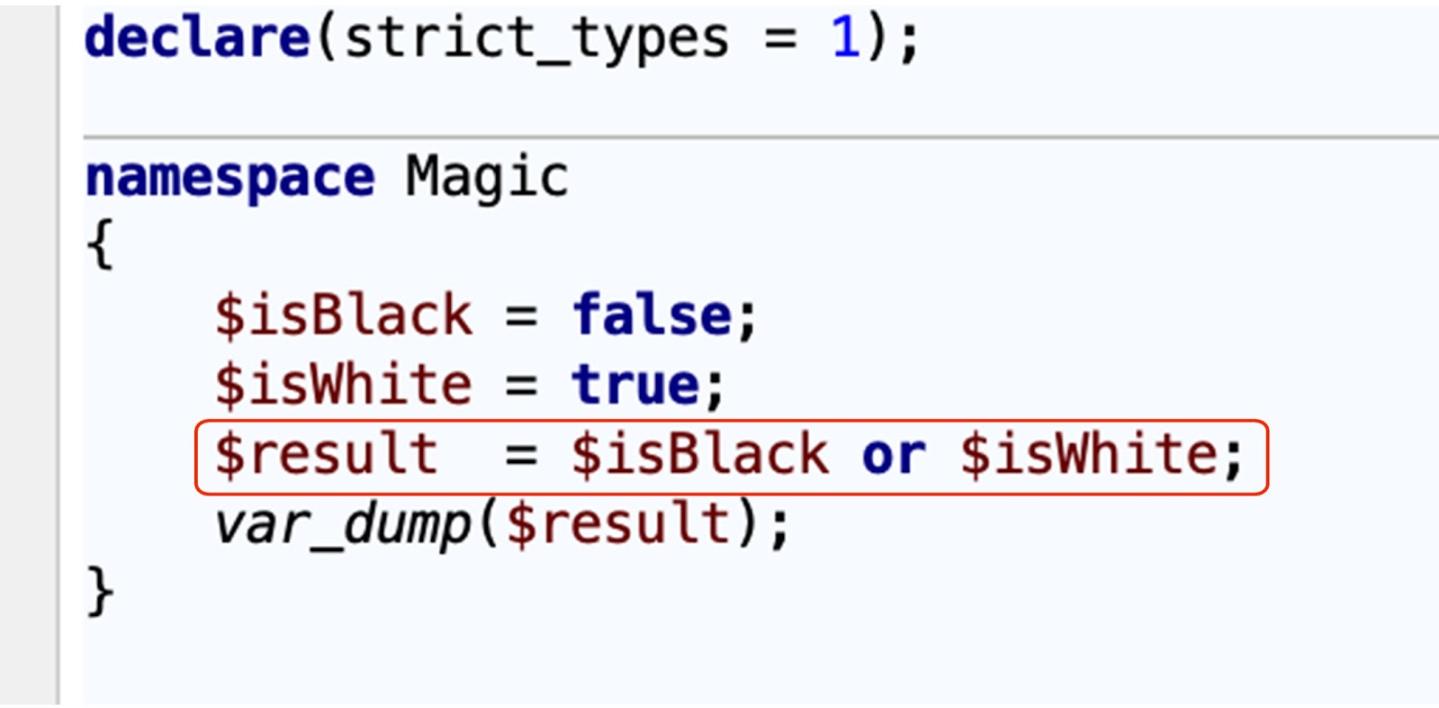 Школа магии PHP - 6