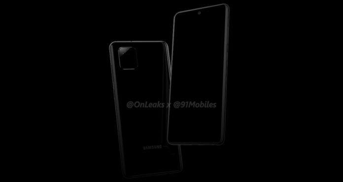 У Samsung Galaxy Note10 Lite обнаружено преимущество перед дорогим Samsung Galaxy Note10