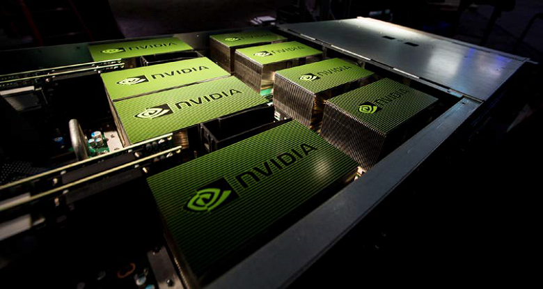 Nvidia намерена удивить нас своими планами