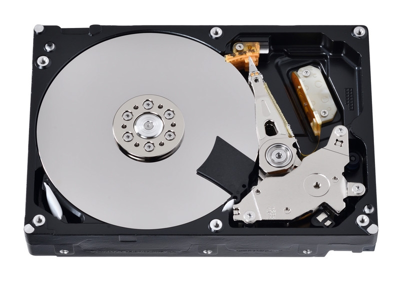 Toshiba анонсировала две новые линейки HDD ёмкостью до 6 TB и заявила об ориентации на корпоративный сегмент с 2020 года - 1