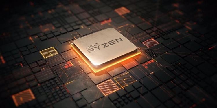 Доля процессоров AMD в статистике Steam выросла в 2,5 раза за два года