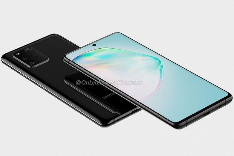 Ещё немного и опоздают к Samsung Galaxy S11. Удешевлённые Samsung Galaxy S10 Lite и Note10 Lite задерживаются