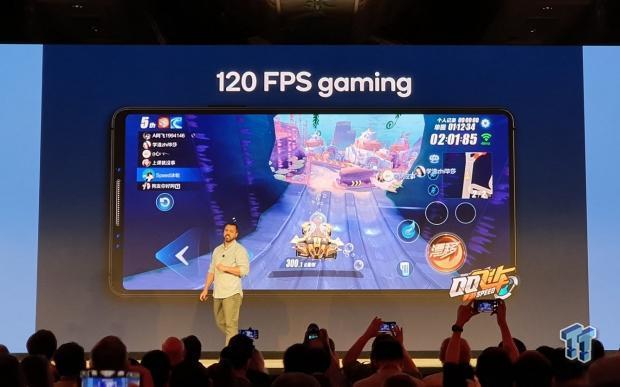 Флагманская SoC Snapdragon 865 позволит творить чудеса в сверхпопулярной PUBG Mobile и других играх