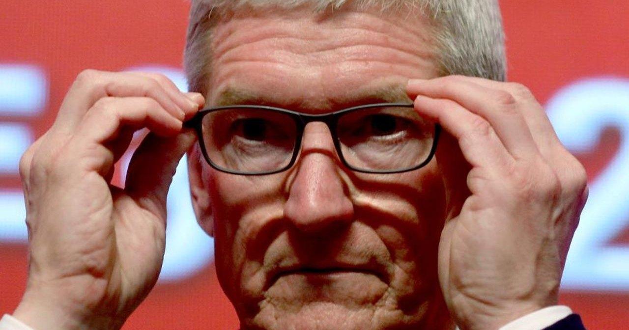 iPhone 11 уличили в непрерывной слежке за владельцем
