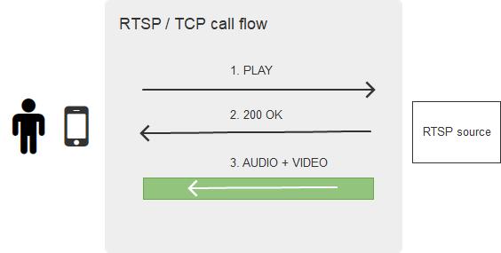 Как готовить RTSP на сайте в 2020 году, или почему кабаны не успеют убежать - 2