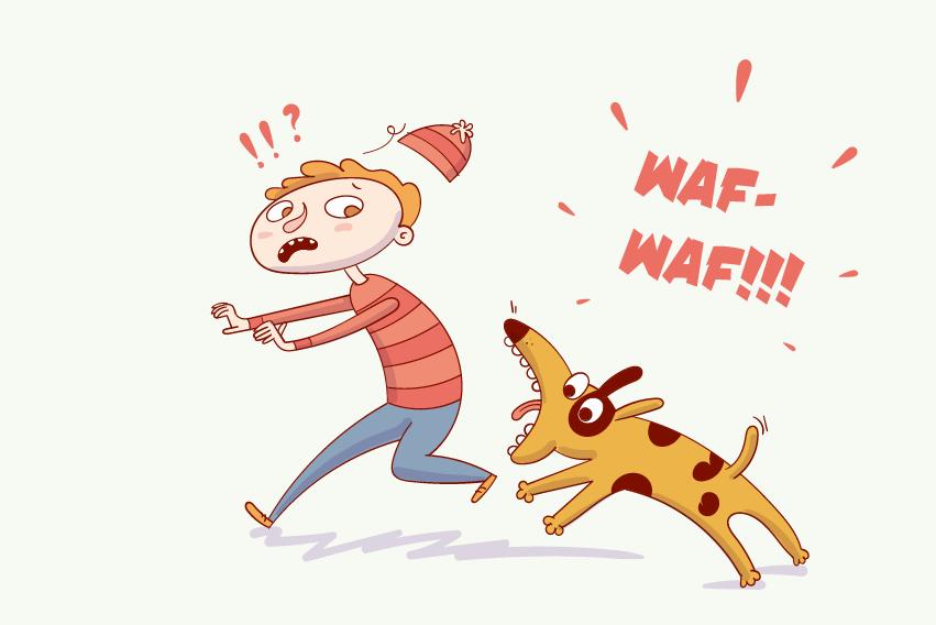 Как жить с WAF, чтобы не было мучительно больно - 1