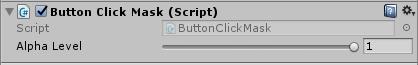 Кнопки нестандартной формы в Unity UI - 3