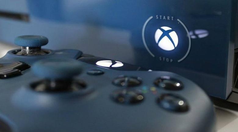 Кое-кто уже играет на новенькой Xbox Scarlett у себя дома и счастлив