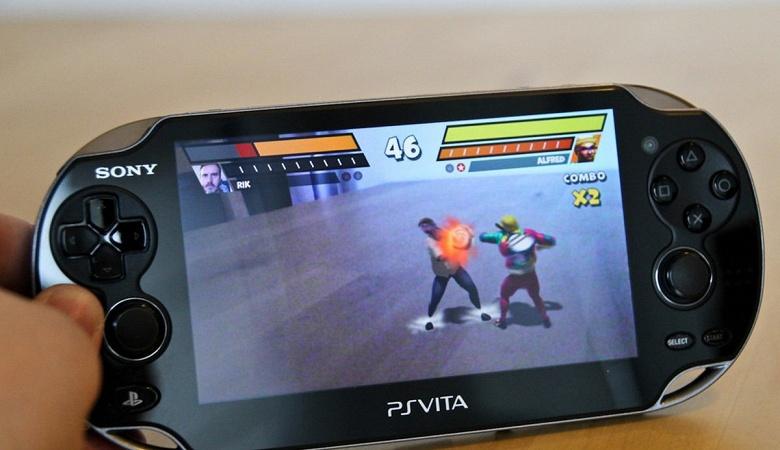 Не ждите новых Sony PlayStation Portable или Vita в ближайшее время