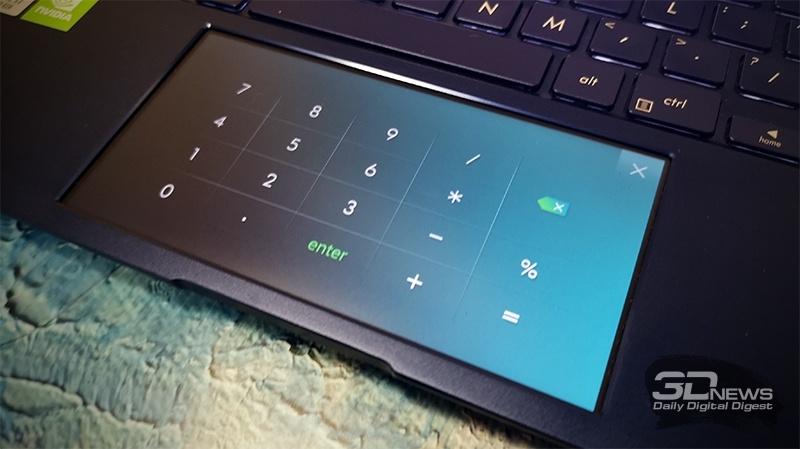 Новая статья: Обзор ASUS ZenBook 14 UX434FL: два экрана в ноутбуке — это норма