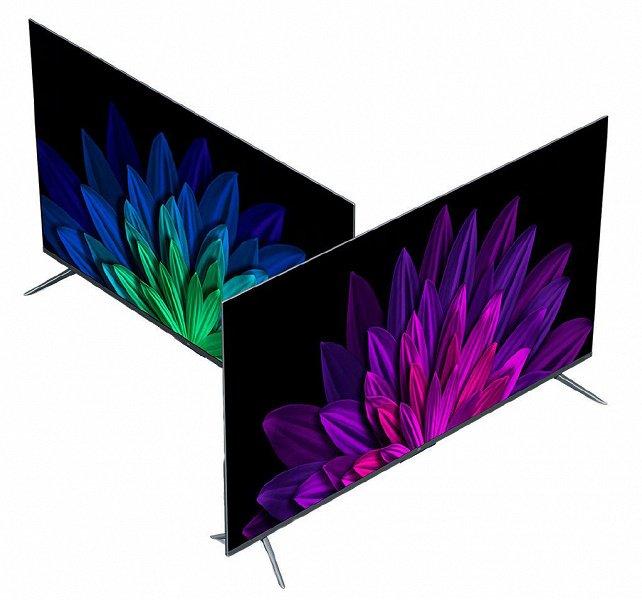 Умные телевизоры Xiaomi Mi TV 5 Pro получили новую функцию
