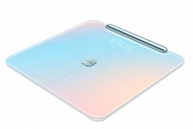 Умный гаджет Huawei проанализирует мельчайшие особенности тела