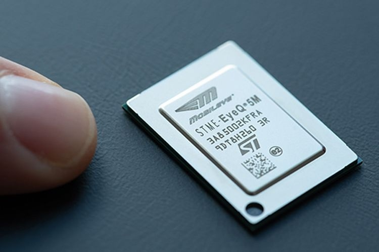 Выручка Intel на 20 % зависит от продукции, выпускаемой сторонними компаниями