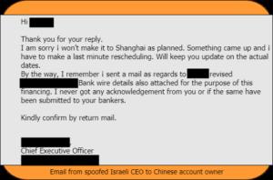 Check Point обнародовала материалы по расследованию кражи $1 млн, которую успешно совершил хакер с помощью MITM-атаки - 4