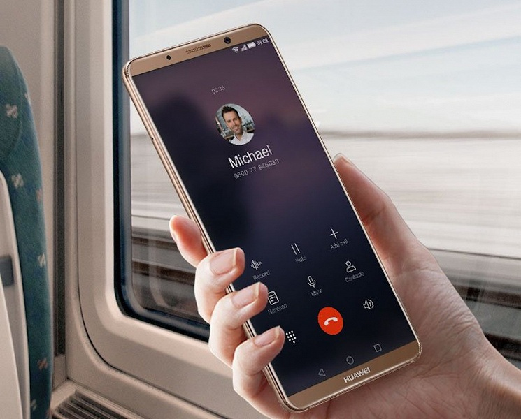 Huawei едва не оставила мир без смартфонов