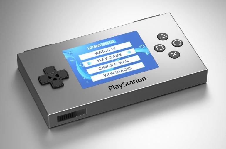 Sony придумала, как играть на PlayStation 5 вне дома