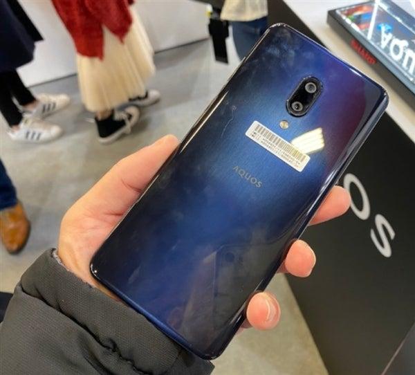 Первый в мире смартфон с 240-герцовым дисплеем поступит в продажу в следующем квартале