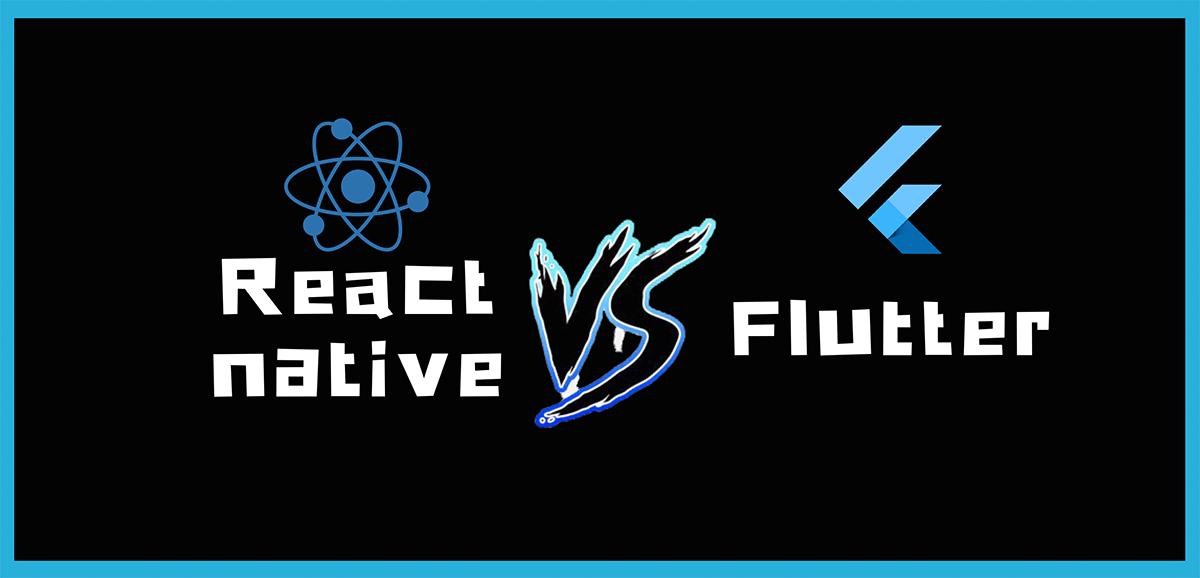 Сравнение React Native и Flutter с точки зрения их применения в реальных проектах - 1