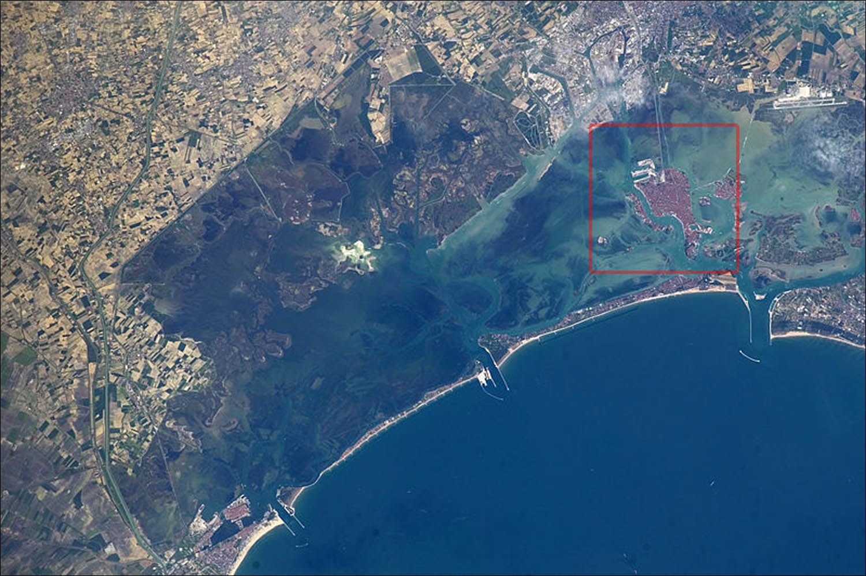 Венеция: дикий профит на паре голых скал - 2