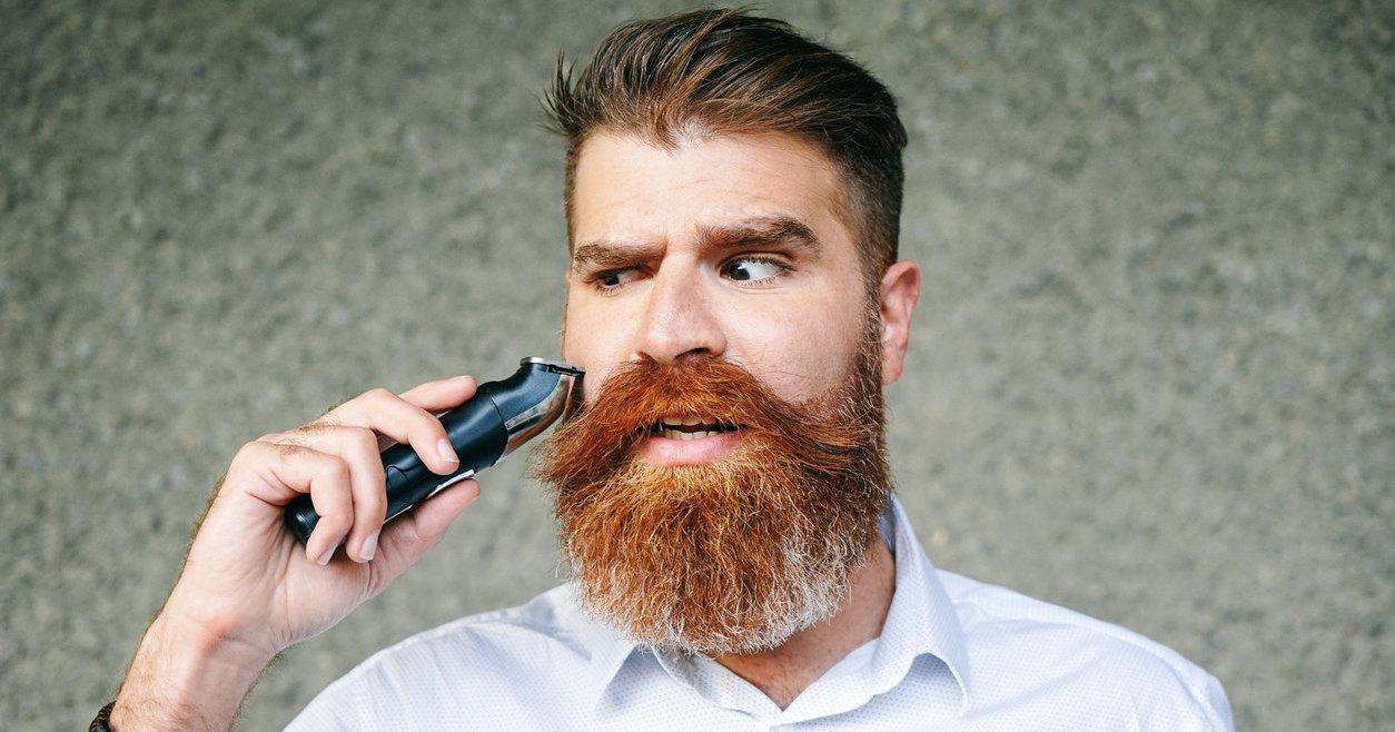 Бородачей предупредили о проблемах со здоровьем зимой