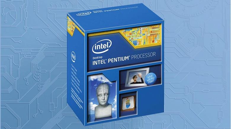 Казалось, хуже уже быть не может, но… Intel возвращает в строй процессор, снятый с производства в 2015 году