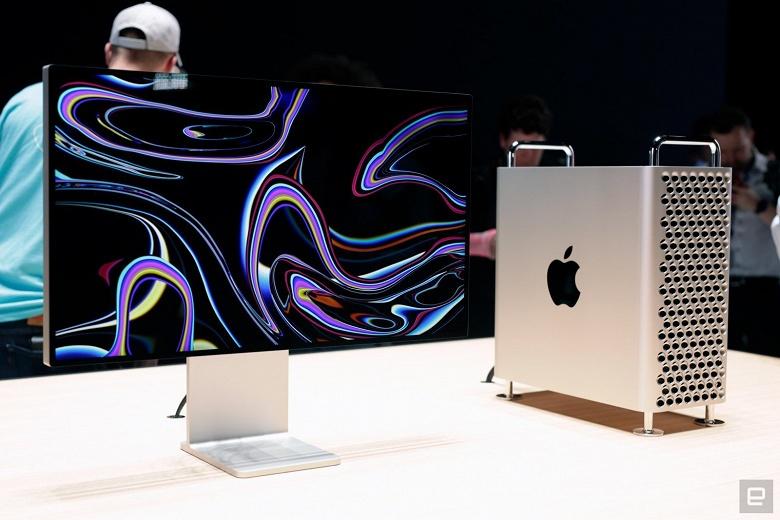 Apple подготовила подарок к Новому году за 6 тысяч долларов