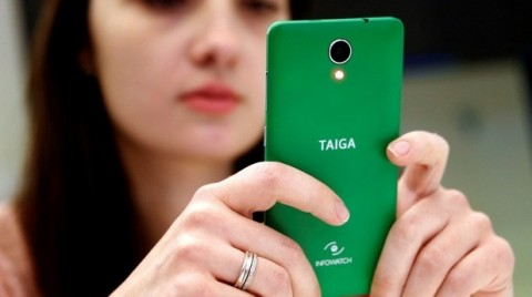 InfoWatch свернула проект защищенного корпоративного смартфона «Тайгафон», потратив на его разработку 40 млн рублей - 3