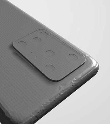Ад перфекциониста на новых рендерах Samsung Galaxy S11 и S11+