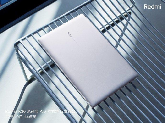 Чрезвычайно компактный RedmiBook 13 показан снаружи и изнутри