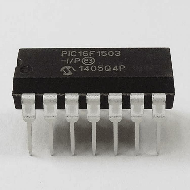 Как я научился работать с микроконтроллерами — опыт новичка - 1