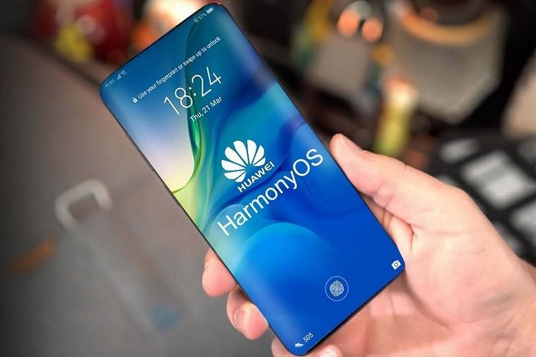 HarmonyOS стартует в смартфонах Huawei и Honor уже в 2020 году