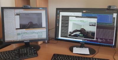 WebRTC через Kurento: опыт тестирования и внедрения - 3