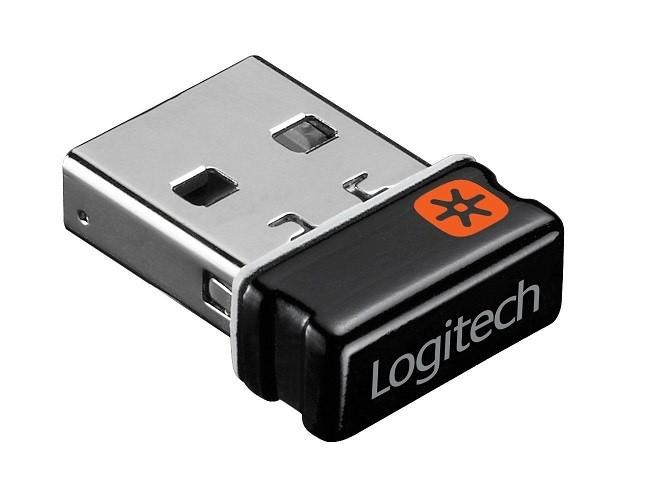 Берегите ваши донглы: исследование безопасности ресивера клавиатур Logitech - 2
