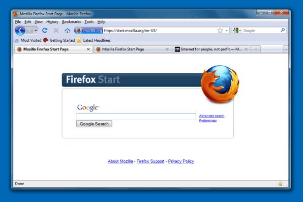 Браузеру Firefox – 15 лет: взлёт, падение и ренессанс с упором на конфиденциальность - 4