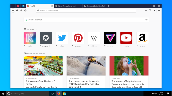 Браузеру Firefox – 15 лет: взлёт, падение и ренессанс с упором на конфиденциальность - 5