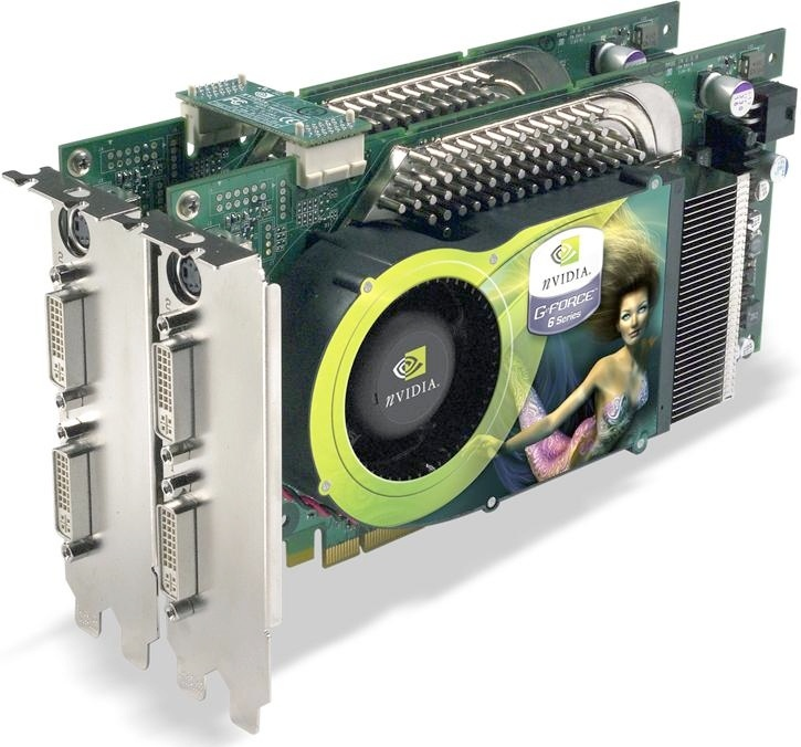 История видеопроцессоров, часть 3: консолидация рынка, начало эпохи конкуренции Nvidia и ATI - 10