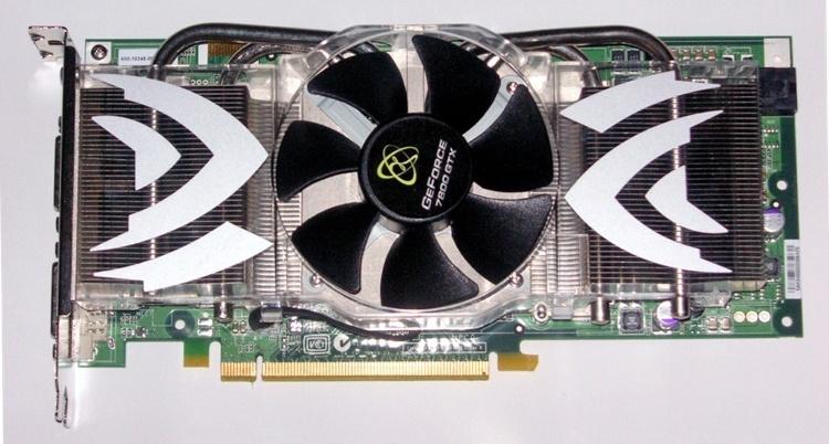 История видеопроцессоров, часть 3: консолидация рынка, начало эпохи конкуренции Nvidia и ATI - 11