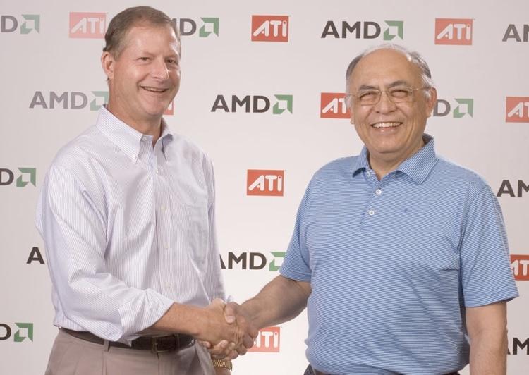 История видеопроцессоров, часть 3: консолидация рынка, начало эпохи конкуренции Nvidia и ATI - 13