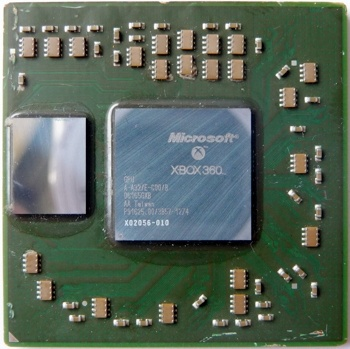 История видеопроцессоров, часть 3: консолидация рынка, начало эпохи конкуренции Nvidia и ATI - 9