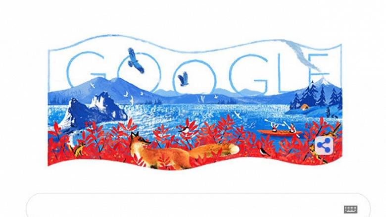 Крупнейшее за пять лет обновление Google пришло в Россию