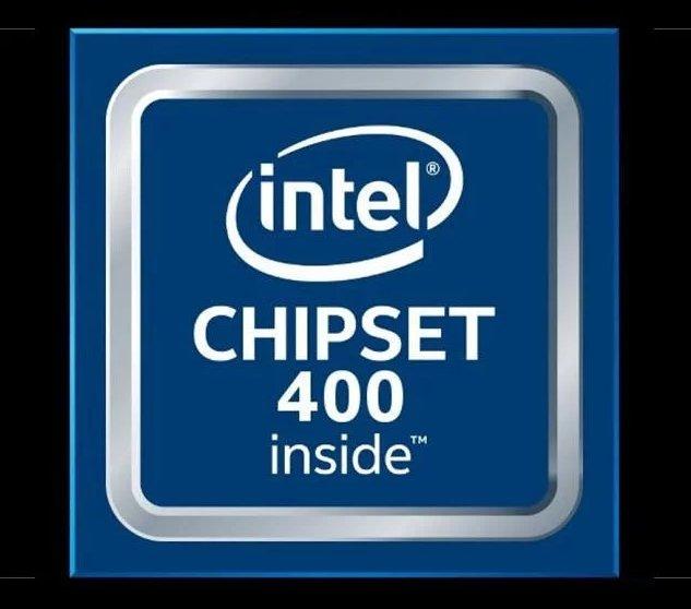 Новые настольные процессоры Intel выйдут не ранее апреля